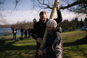 Highland Games activities