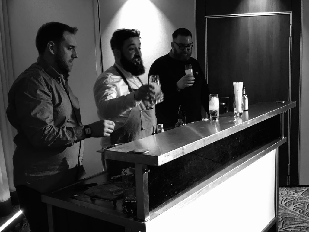 Cocktail Masterclass