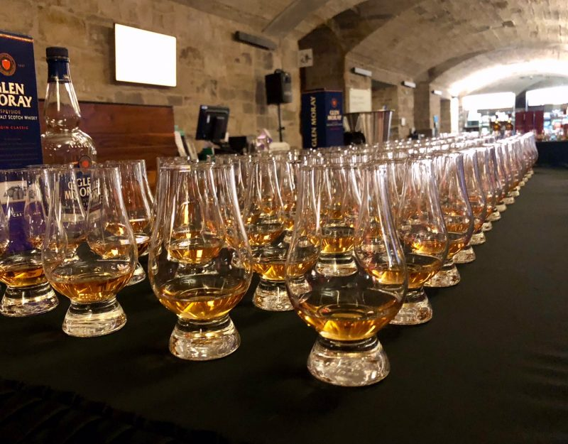 Whisky tasting Experiences