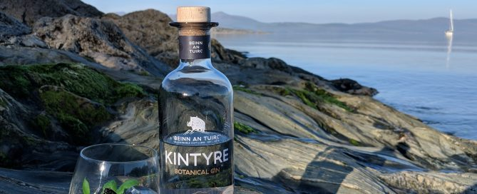 Loch Fyne Gin Festival