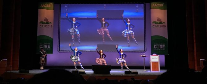 Conference Entertainment in Scotland