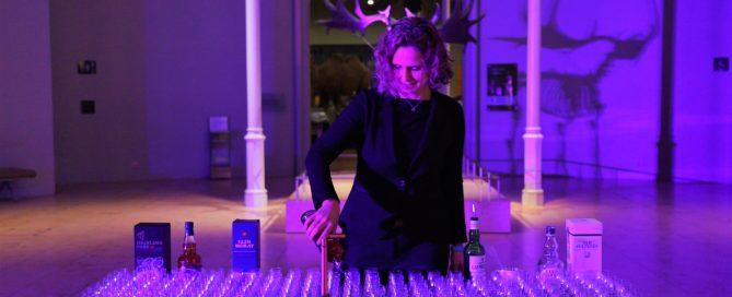 jenny whisky tasting museum entertainment