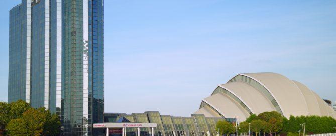 glasgow conference venues